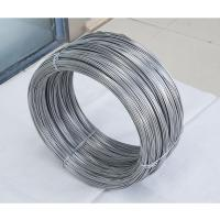 FeCrAl Round Electric Resistance Wire 7.4 Density For Industrial Furnace Manufactures