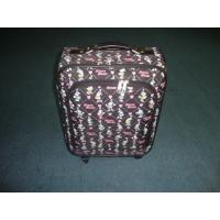 fashion and Leisure ABS travel bags Manufactures