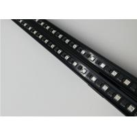 Indoor RGB Digital LED Strip Lights SMD5050 60 Leds DC24V Single Control DMX 60 Pixels Manufactures