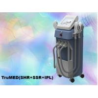 China Permanent Hair Depilation Face Rejuvenation Machine MPT with OPT Technique on sale