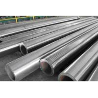 China ASTM A333 Alloy Pipes on sale
