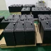 24V LiFePO4 Battery Customized Lithium Battery For PV Solar System RV Camper Boat Manufactures