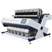 Buy cheap High Efficient 6 Channel Pulses Sorting Machine For Maize / Small Material from wholesalers