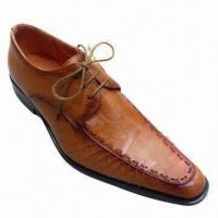 Quality Leather Shoes, Available in 20 to 44 Sizes, Suitable for Men and Children for sale
