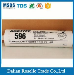 loctite 596 superflex rtv silicone sealant ,red high temp silicone adhesive - loctite 596 high temperature silicone Manufactures