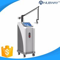 2017 New Arrivals USA RF Tube Fractional Co2 Laser For Skin Rejuvenation And Scar Removal Manufactures