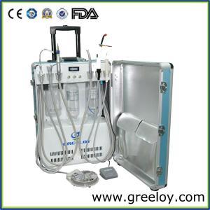 China Portable Dental Unit on sale