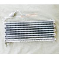 Quality Home Appliance Refrigerator And Freezer Parts Finned Aluminum Evaporator for sale
