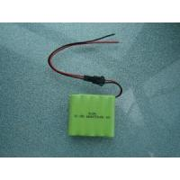 AAA Nimh Battery Pack Manufactures