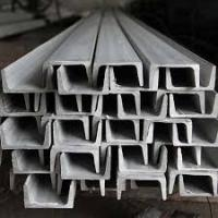 China Framing Stainless Steel Channel Light DutyPowder Coated Long Service Life on sale