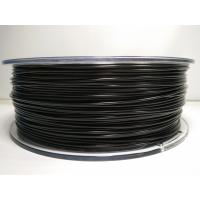 Weatherable Polymer ASA 3D Printer Filament 1.75mm Tolerence + / - 0.03mm Manufactures