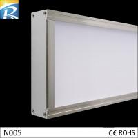 High Power 35W AC100 - 240V 141 * 1200 * 39mm LED Panels Lighting With RoSH, FCC Manufactures