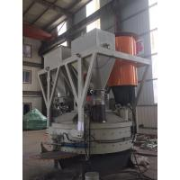Precast Concrete Planetary Cement Mixer High Speed Without Dead Corner Manufactures
