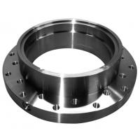 Precision Stainless Steel Pipe Fittings machining milling and turning Manufactures