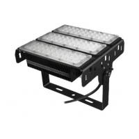 3000K Commercial Exterior LED Lights / Robust Aluminum LED Tunnel Light In Three Modules Manufactures