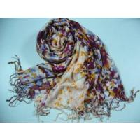 Fashion Cotton Scarf (LC-C923) Manufactures
