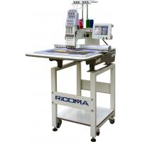7 touch screen panel sequin Compact Embroidery machine , 550 x 350 mm Manufactures