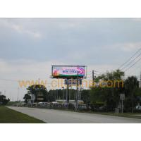 P22 Dip Outdoor Full-Color LED Screen Manufactures