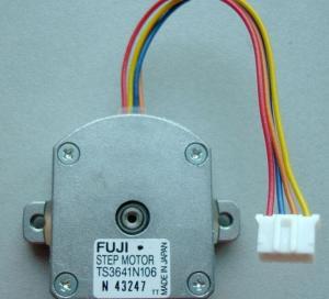 Fuji NXT W08C AA69S05 Motor Manufactures