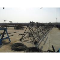 Self-supporting Telecommunication Towers , Cellular Phone Towers 30 M Manufactures