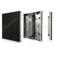 Outdoor P10 Waterproof LED Screen Stage Background Aluminum Die-Casting LED Display Manufactures