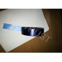 China Electrical Blue PVC Protection Tape Soft Surface Protection Masking Tape on sale