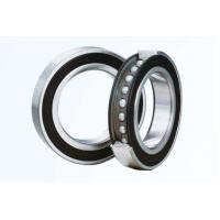 Buy cheap 25ber19x Angular Contact Ball Bearing , Spindle Bearing High Accuracy from wholesalers