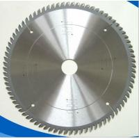KM T.C.T ripping saw blade with rakers Manufactures