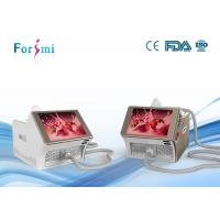 Quality professional 808nm diode laser FMD-1 diode laser hair removal machine for sale