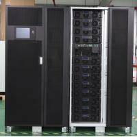 China 1200kVA Smart Uninterruptible Power Supply for IT & Telecom sectors , N+X Rack Type modular Ups on sale