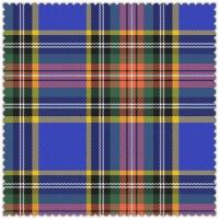 100% polyester yarn dyed plaid fabrics 58/60 Manufactures