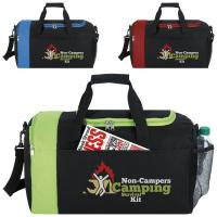 Training Duffel Bag - 50 Quantity - PROMOTIONAL PRODUCT / BULK / BRANDED with YOUR LOGO / CUSTOMIZED Manufactures