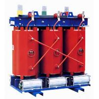 Buy cheap Low Noise Cast Resin Dry Type Transformer 200KVA Yy0 / Yyn0 / Dyn11 from wholesalers