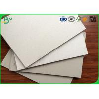 China High Hardness Grey Board Paper on sale