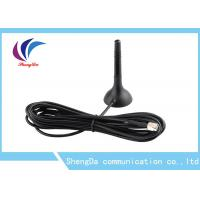 China 4G LTE Indoor Omni Directional Antenna 3G / GSM  Mini Intergrative Wideband on sale