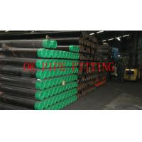 C.S.Seamless Pipes API 5L/A 333 GR 6/X 52, NACE MR 01-75 Manufactures