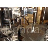 China Pineapple Juice Filling Machine/ System Pineapple Canning Slices Filling Plant on sale