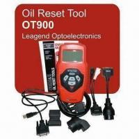 Oil Reset/Airbag Service Tool with Ergonomic Design and Highly Reliable Feature Manufactures