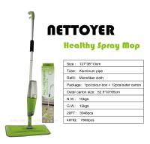 Easy Life Magic Dust Mop Broom Flat Spray Mop Floor Cleaner Manufactures