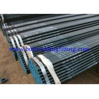 LSAW Carbon Steel Welded Pipes, API 5L Gr.A, Gr. B, X42, X46, X52, X56, S355JRH, S355J2H Manufactures