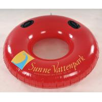Durable Inflatable Water Ski Ring Manufactures