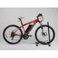 light weight li-ion battery electric bicycle with 7 gears Manufactures
