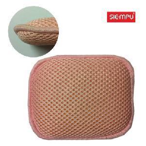 Microfiber Dish Cleaning Sponge (XQK-C024) Manufactures