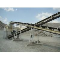 High tensile strength steel cord conveyor belt Manufactures