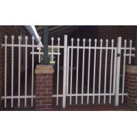 Garrison Fence Steel Tubular 40mm x 40mm for school Manufactures