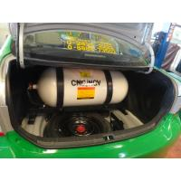 Type 1 Seamless CNG Car Cylinder for Commercial Car Fuel Storage System ISO11439:2000