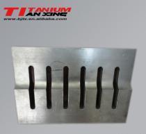 titanium vibration head Manufactures