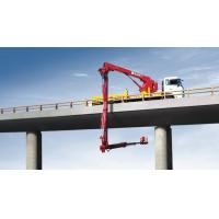 China Boom Type under bridge access equipment Dongfeng chassis (Euro 4) 6x4 245HP / 270HP wholesale