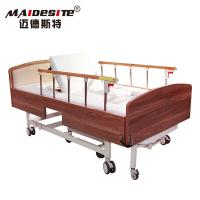 Easy Wheelchair Transfer Bed Adjustable Electric With CE / ISO / BV Certificate Manufactures