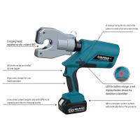 Battery Powered crimping tool 16-240mm2 Manufactures